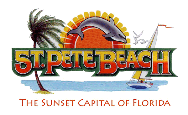 City of St. Pete Beach