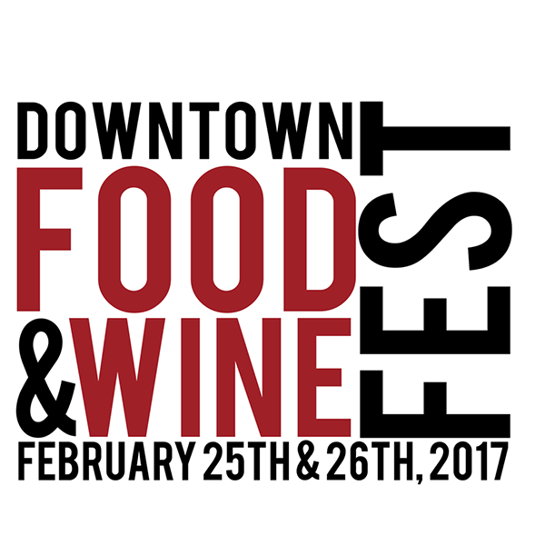 Downtown Food & Wine Festival (Orlando)
