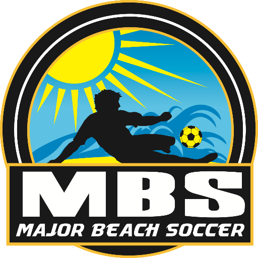Major Beach Soccer